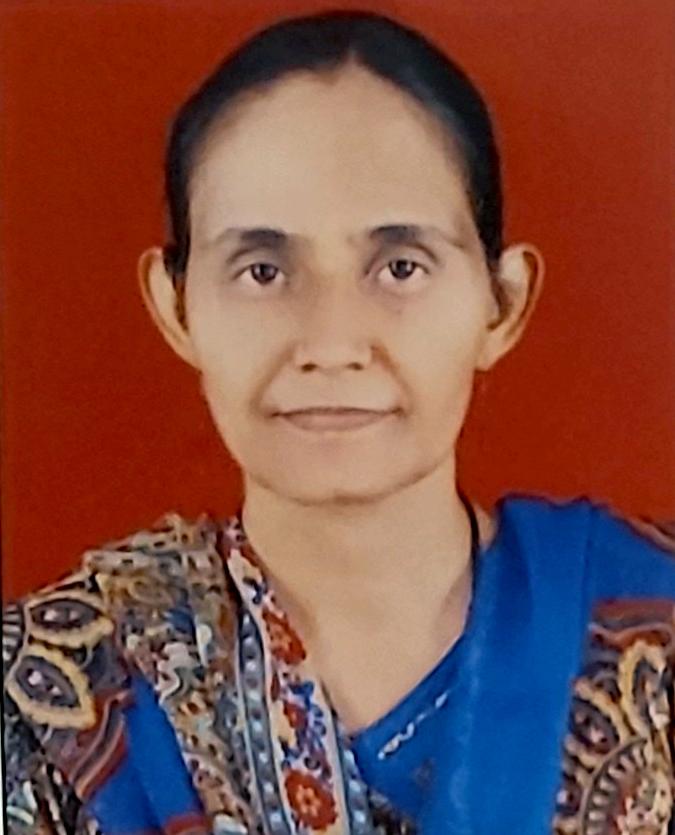 Dr Manjusha Patankar